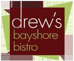 Drew's Bayshore Bistro | Keyport, NJ Logo